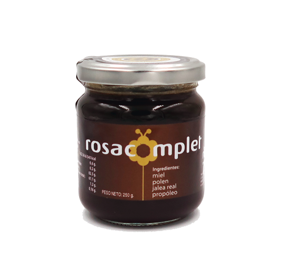 Rosacomplet