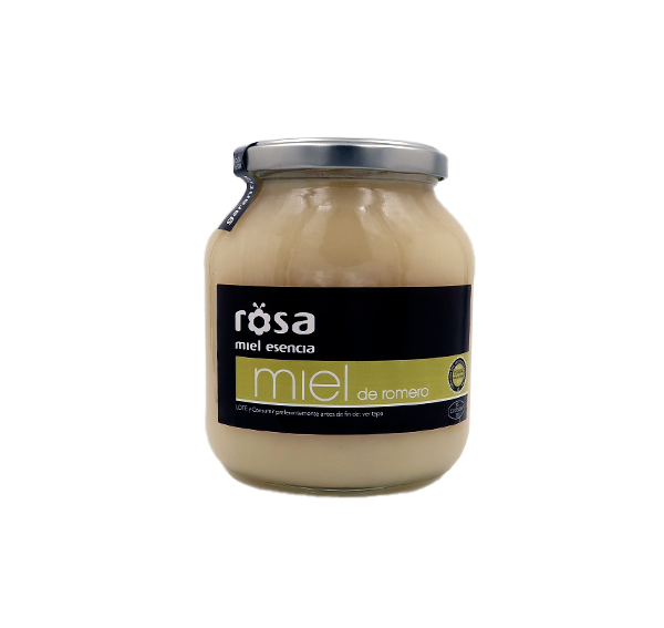mielromero crema