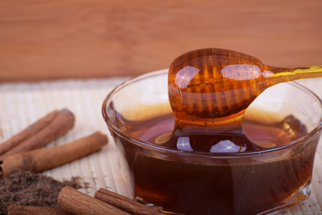 miel y salud